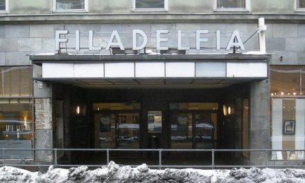 Undervisning på Filadelfia Bibelskole Oslo. November 2013