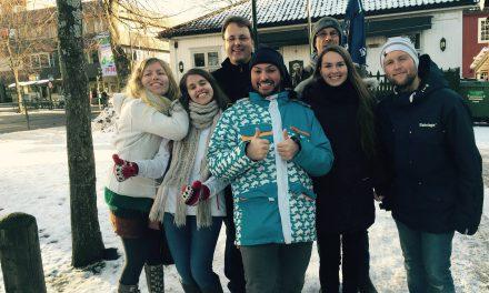 #Helbredelse   #Skattejakt   #WOM  Tønsberg 2015