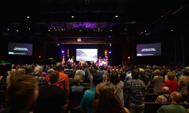 """""""Bethel Church"""" Menigheten som influerer verden"""