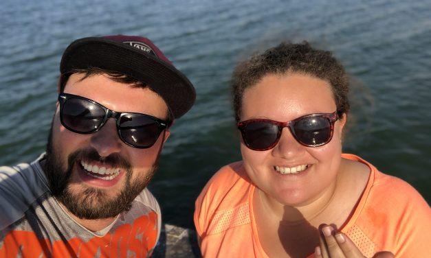 Sabbatsreisen til Genesaretsjøen