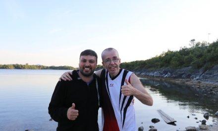 Nettevangelistene på misjonstur til Nord-Norge