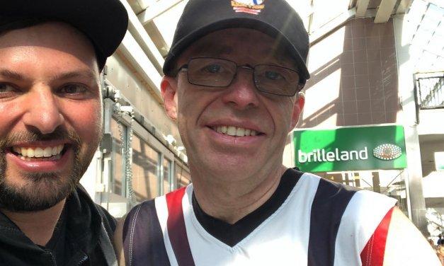 Over 25 ungdommer kom på meetup til Filadelfia i Bodø