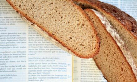 Jesus er livets brød 25.1