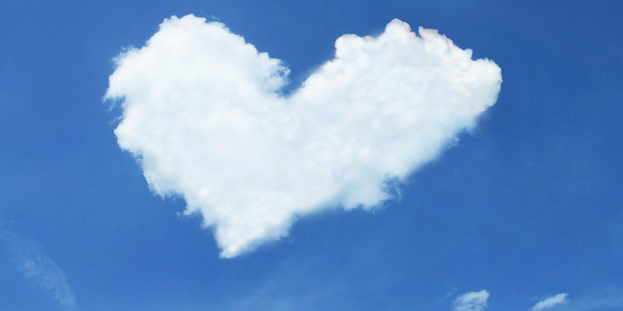 Kjærligheten er størst 29.1