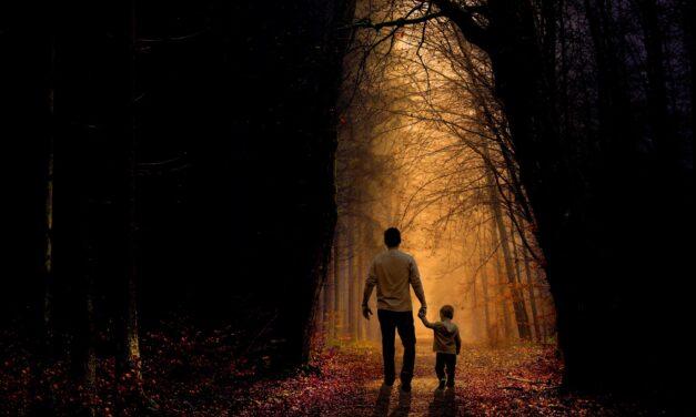 Pappa Gud elsker deg 16 & 17.1.21