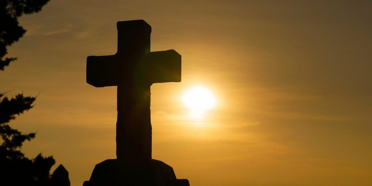 Den nye pakten i Jesus 26.1