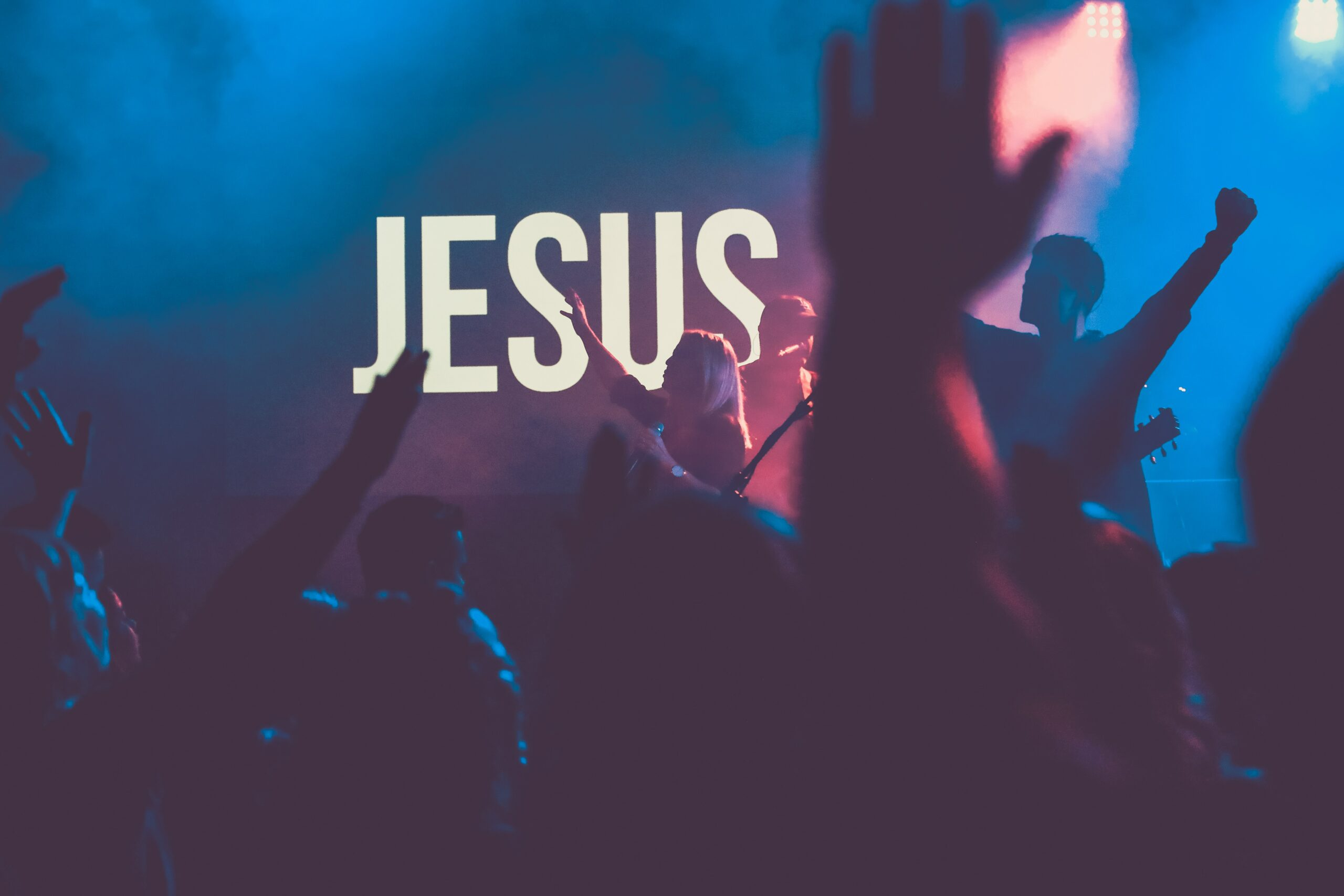Hvem er Jesus for deg?  6.2