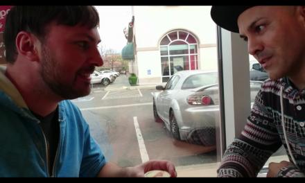 You Better Drink Healthy ! Funny video – Daniel Haddal & Jason Chin