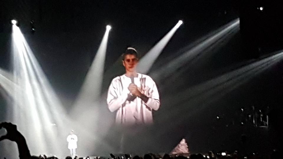 Justin Bieber – Guds talerør til ungdommene