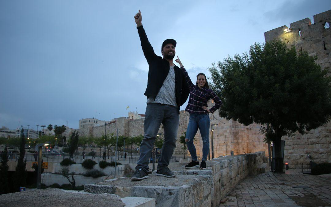 Israel fyller 70 år
