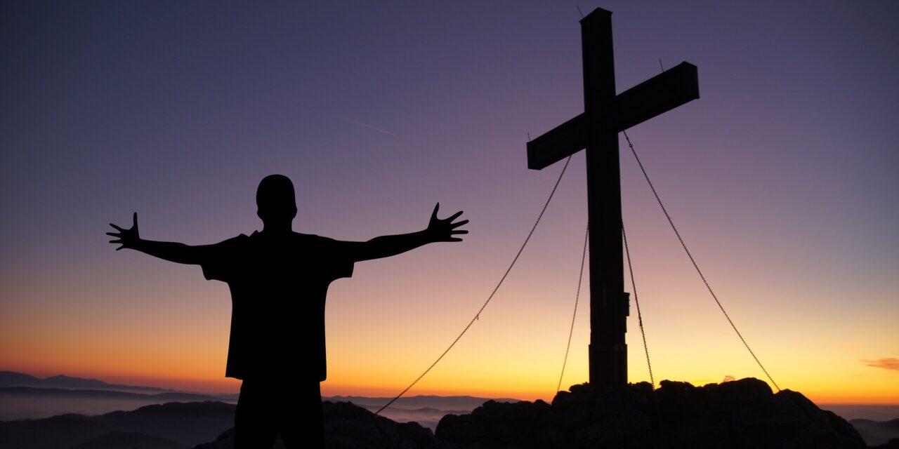 Ta opp ditt kors og følg Jesus 14.1.21