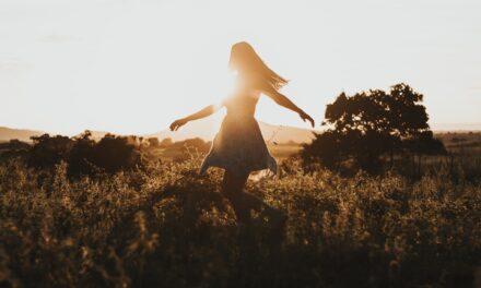Dans deg til frihet  8.1.21
