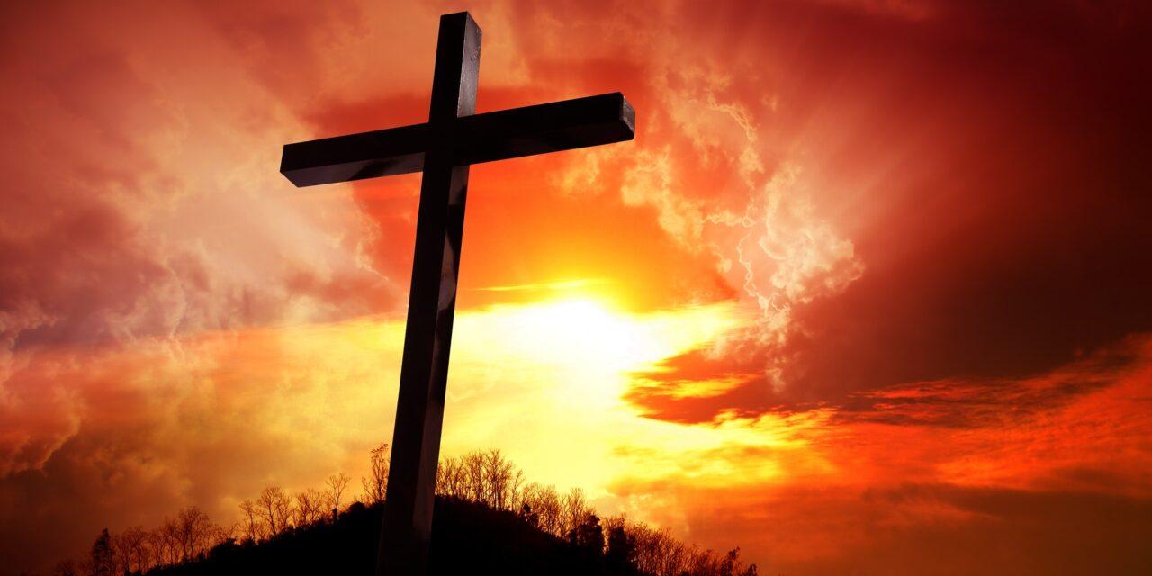 Total frihet i Jesus 31.1