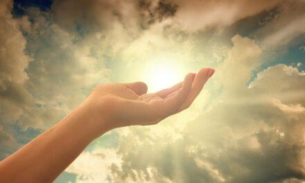 Sett din lit til Gud 1.2